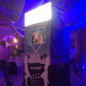 Photobooth soirée